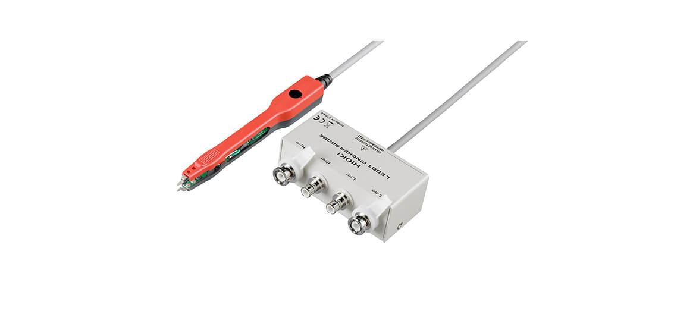 【法人限定】L2001 日置電機(HIOKI) LCRメーター・抵抗計 ピンセットプローブ