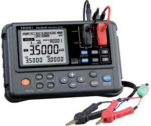 【法人限定】RM3548 日置電機(HIOKI) 抵抗計