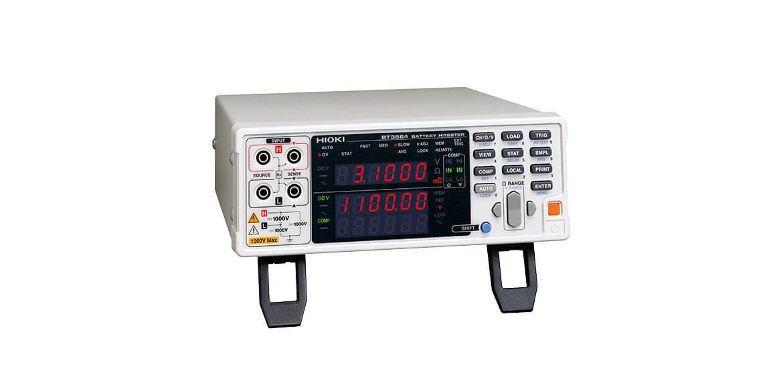 【法人限定】BT3564 日置電機(HIOKI) LCRメーター・抵抗計 バッテリーハイテスター
