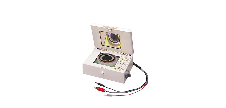 【法人限定】SME-8310 (SME8310) 日置電機(HIOKI) LCRメーター・抵抗計 平板試料用電極