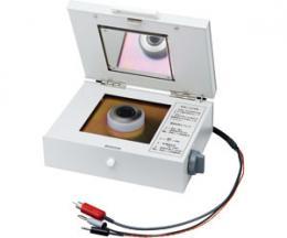 【法人限定】SME-8311 (SME8311) 日置電機(HIOKI) LCRメーター・抵抗計 平板試料用電極