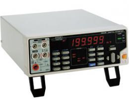 【法人限定】3239 日置電機(HIOKI) LCRメーター・抵抗計 ディジタルハイテスタ