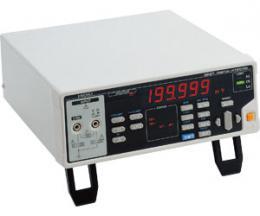 【法人限定】3237 日置電機(HIOKI) LCRメーター・抵抗計 ディジタルハイテスタ