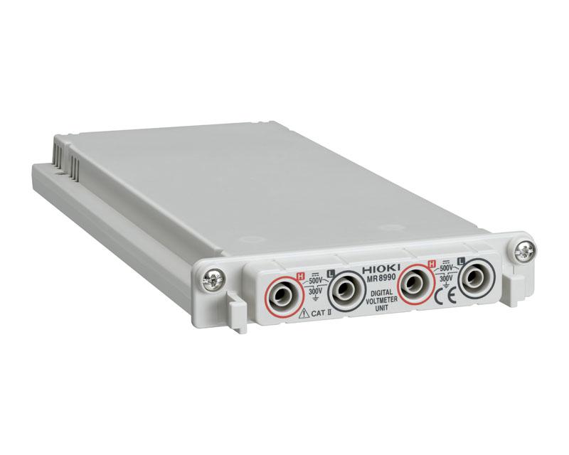 【法人限定】MR8990 日置電機(HIOKI) LCRメーター・抵抗計 デジタルボルタメーターユニット