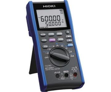 【法人限定】DT4281 日置電機(HIOKI) デジタルマルチメーター