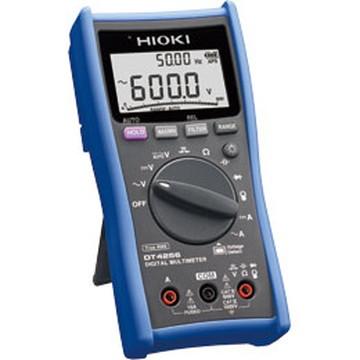 【法人限定】DT4256 日置電機(HIOKI) デジタルマルチメーター
