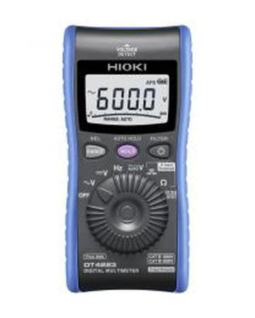 【法人限定】DT4223 日置電機(HIOKI) デジタルマルチメーター