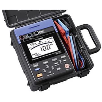 【法人限定】IR3455 日置電機(HIOKI) 高電圧絶縁抵抗計