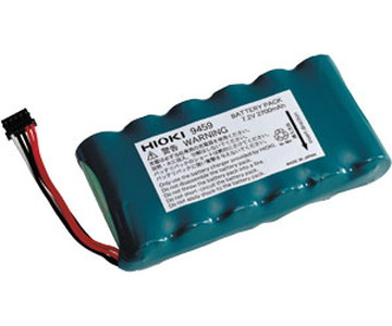 【法人限定】9459 日置電機(HIOKI) 絶縁抵抗計デジタル バッテリパック