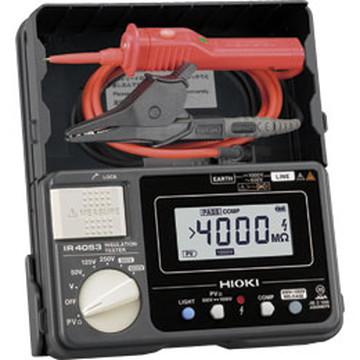 【法人限定】IR4053-11 (IR405311) 日置電機(HIOKI) 絶縁抵抗計