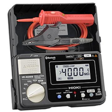 【法人限定】IR4055-11 (IR405511) 日置電機(HIOKI) 絶縁抵抗計