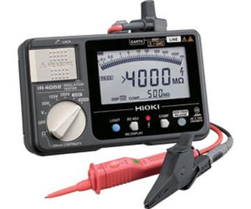【法人限定】IR4052-11 (IR405211) 日置電機(HIOKI) 絶縁抵抗計