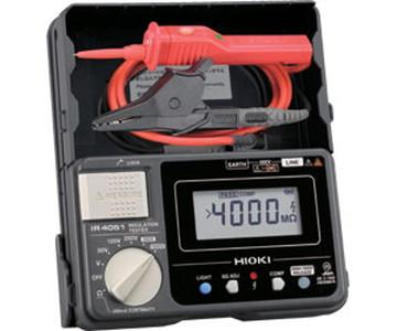 【法人限定】IR4051-11 (IR405111) 日置電機(HIOKI) 絶縁抵抗計