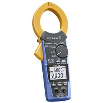 【法人限定】CM4374 日置電機(HIOKI) クランプ電流計 AC/DCクランプメータ