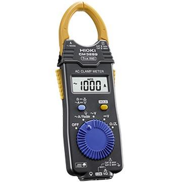 【法人限定】CM3289 日置電機(HIOKI) クランプ電流計 ACクランプメータ