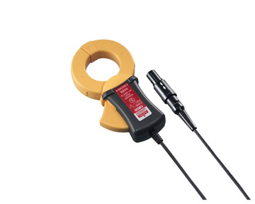 【法人限定】9800 日置電機(HIOKI) 絶縁抵抗・リーク電流測定 クランプオンリークセンサ