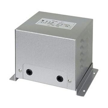 【法人限定】SB-100AJB (SB100AJB) JAPPY ダウントランス (鉄製ケース入り単相単巻)