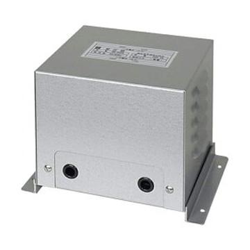 【法人限定】SB-500AJB (SB500AJB) JAPPY ダウントランス (鉄製ケース入り単相単巻)