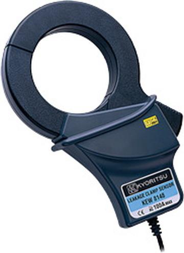 【法人限定】KEW8148【共立電気計器】電流/電圧用データロガークランプセンサ(リーク電流~負荷電流検出型)【返品種別B】