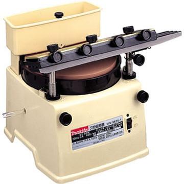 【法人限定】98201【マキタ】刃物研磨機刃物300mmまで研磨できるガイド付【返品種別B】