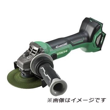G 3613DA(NN) [ G3613DANN ]【HiKOKI】(日立工機) マルチボルトディスクグラインダ ブレーキ付 本体のみ【返品種別B】