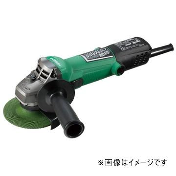 【法人限定】G 10SH6(SSS) [ G10SH6SSS ]【HiKOKI】(日立工機) 電気ディスクグラインダ電動工具【返品種別B】