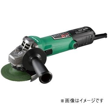 【法人限定】G 10B3 [ G10B3 ]【HiKOKI】(日立工機) 電気ディスクグラインダ電動工具【返品種別B】