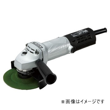 【法人限定】G 13SH5 [ G13SH5 ]【HiKOKI】(日立工機) 電気ディスクグラインダ【返品種別B】
