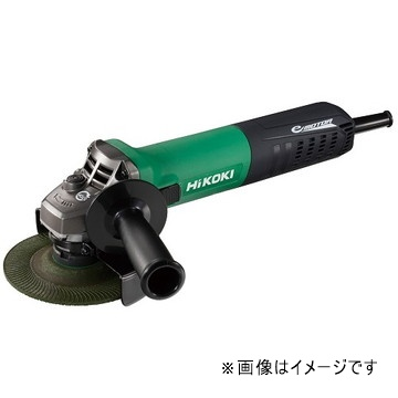 G 13BYE [ G13BYE ]【HiKOKI】(日立工機) 電子ディスクグラインダブレーキ付 電動工具【返品種別B】