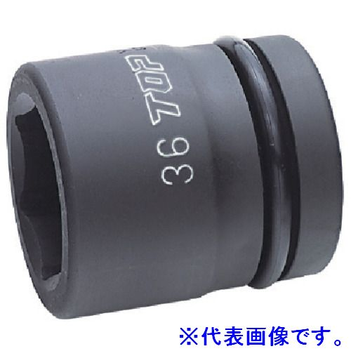 法人限定 驚きの値段 \11 000 税込 以上で送料無料 PT-860 TOP PT860 対辺60mm インパクト用ソケット トップ工業 差込角25.4mm ご予約品