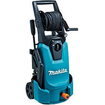 【法人限定】MHW0820【マキタ】高圧洗浄機 パワフル洗浄・圧力調整【返品種別B】