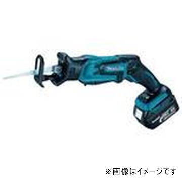 JR144DZ【マキタ】充電式レシプロソー【返品種別B】