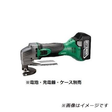 CE 18DSL(NN) [ CE18DSLNN ]【ハイコーキ】シャー 蓄電池・充電器・ケース別売【返品種別B】