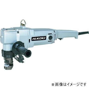 【法人限定】CN 60 [ CN60 ]【ハイコーキ】ニブラ 鋼板 6.0mm ステンレス 4.0mm【返品種別B】