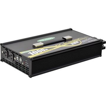NE-INV1000-1M [ NEINV10001M ]【日動工業】 DC-AC正弦波インバーター12/24V【返品種別B】