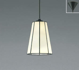 AP43053L【コイズミ照明】LEDペンダント 電球色【返品種別B】