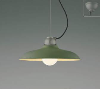 AP45570L【コイズミ照明】LEDペンダント 電球色【返品種別B】