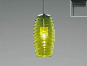 AP47580L【コイズミ照明】LEDペンダント 電球色【返品種別B】
