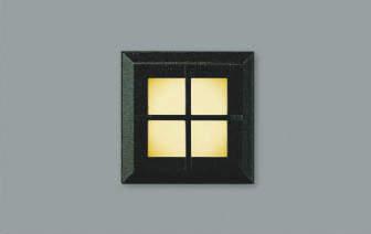 【法人限定】AU44101L【コイズミ照明】LEDフットライト 電球色【返品種別B】
