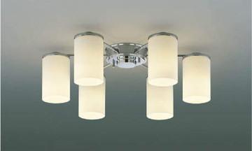 【法人限定】AA39673L【コイズミ照明】LEDシャンデリア [適応畳数] 10畳【返品種別B】