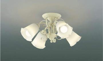 AA39685L【コイズミ照明】LEDシャンデリア [適応畳数] 6畳【返品種別B】