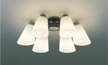 AA42062L【コイズミ照明】LEDシャンデリア [適応畳数] 10畳【返品種別B】