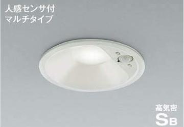 【法人限定】AD41925L【コイズミ照明】高気密ダウンライト LED(昼白色)【返品種別B】