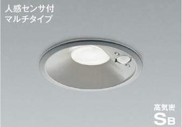 【法人限定】AD41927L【コイズミ照明】高気密ダウンライト LED(昼白色)【返品種別B】