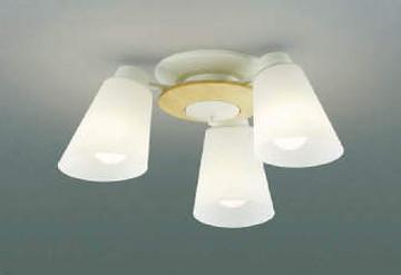 【法人限定】AH42071L【コイズミ照明】LEDシーリングライト LED(電球色)【返品種別B】