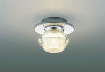 AH45310L【コイズミ照明】小型LEDシーリングライト LED(電球色)【返品種別B】