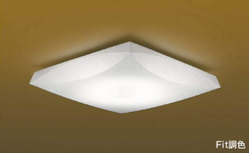 AH48726L【コイズミ照明】和風LEDシーリングライト [適応畳数] 8畳【返品種別B】
