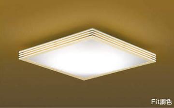 【法人限定】AH48742L【コイズミ照明】和風LEDシーリングライト [適応畳数] 6畳【返品種別B】
