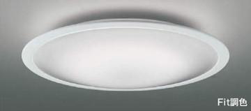 AH48871L【コイズミ照明】LEDシーリングライト [適応畳数] 12畳【返品種別B】