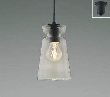AP48714L【コイズミ照明】ペンダント LED(電球色)40W相当:電球2.5W(E26)【返品種別B】